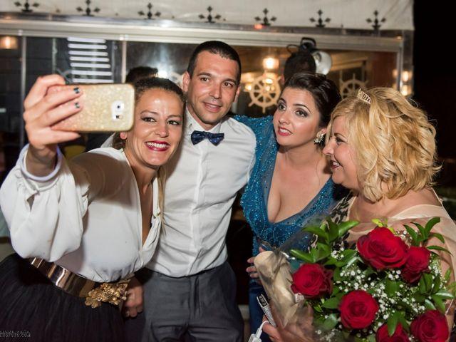La boda de Pili y Jose Carlos en Conil De La Frontera, Cádiz 20