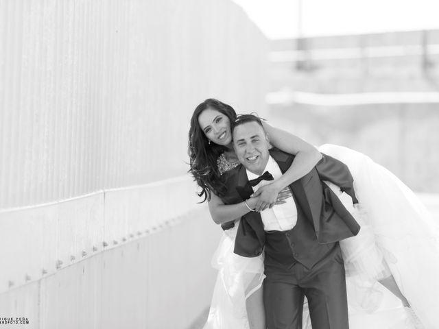 La boda de Pili y Jose Carlos en Conil De La Frontera, Cádiz 2