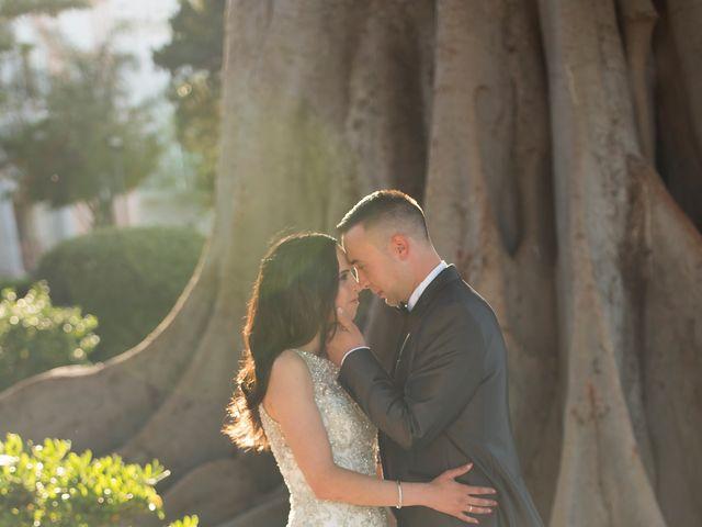 La boda de Pili y Jose Carlos en Conil De La Frontera, Cádiz 23