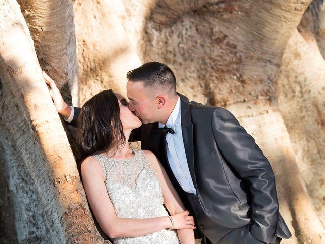 La boda de Pili y Jose Carlos en Conil De La Frontera, Cádiz 24