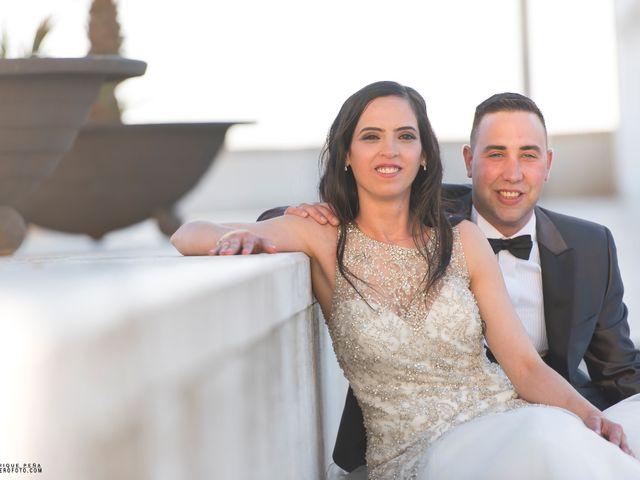 La boda de Pili y Jose Carlos en Conil De La Frontera, Cádiz 25