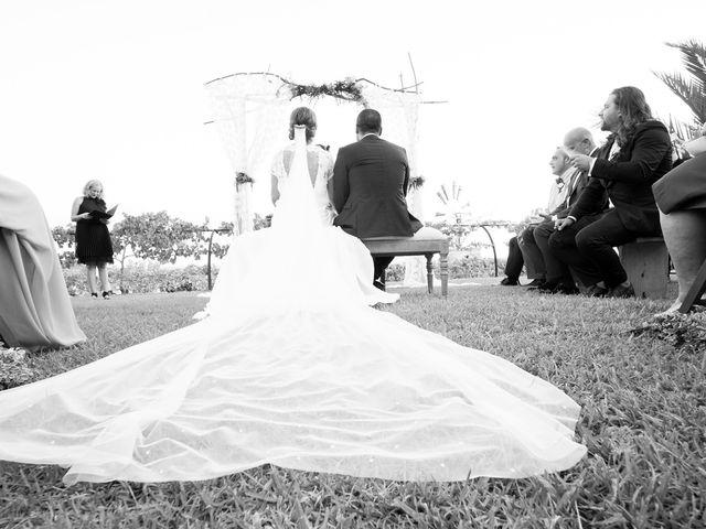 La boda de Alex y Nuria en Palma De Mallorca, Islas Baleares 2