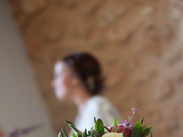La boda de Alex y Nuria en Palma De Mallorca, Islas Baleares 5
