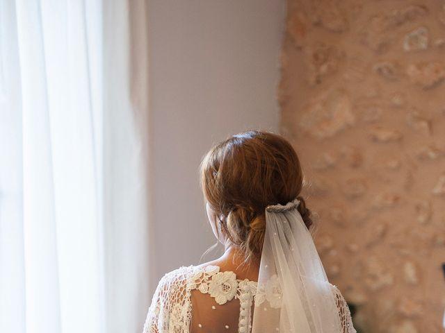 La boda de Alex y Nuria en Palma De Mallorca, Islas Baleares 7