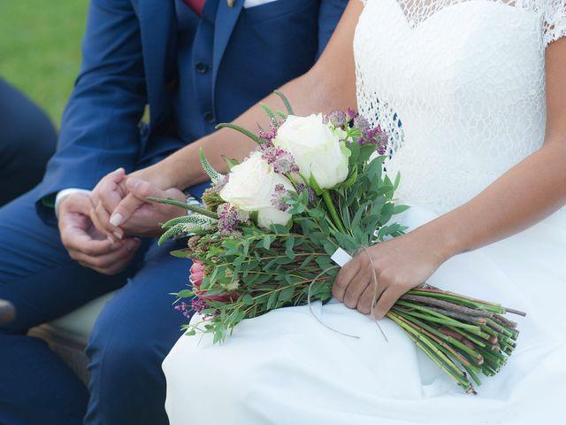 La boda de Alex y Nuria en Palma De Mallorca, Islas Baleares 9