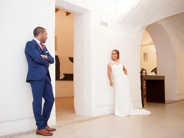 La boda de Alex y Nuria en Palma De Mallorca, Islas Baleares 10