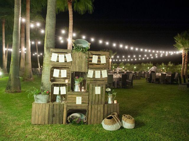La boda de Alex y Nuria en Palma De Mallorca, Islas Baleares 12