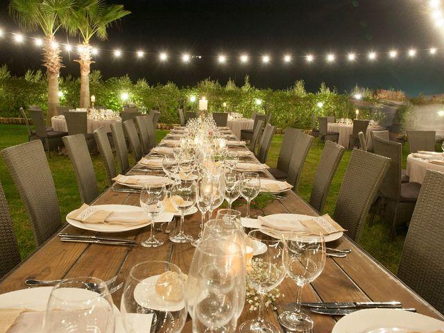 La boda de Alex y Nuria en Palma De Mallorca, Islas Baleares 13