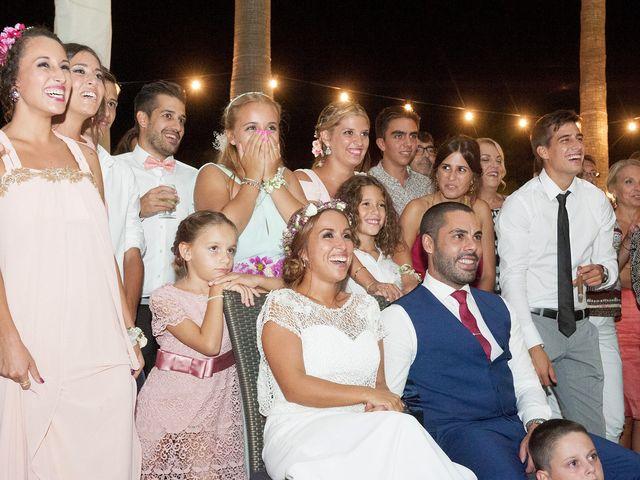 La boda de Alex y Nuria en Palma De Mallorca, Islas Baleares 15