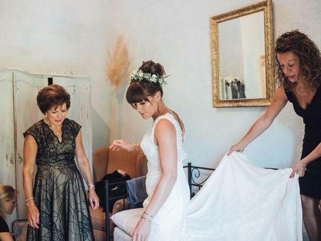 La boda de Chris y Helen en Xàtiva, Valencia 15