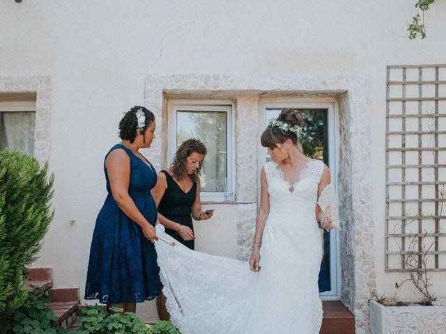 La boda de Chris y Helen en Xàtiva, Valencia 18