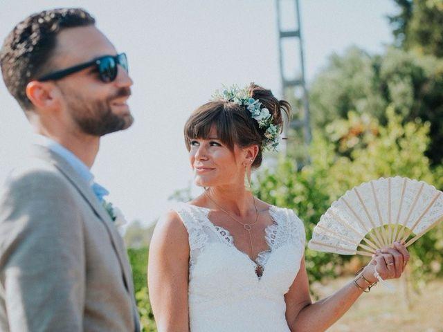 La boda de Chris y Helen en Xàtiva, Valencia 21
