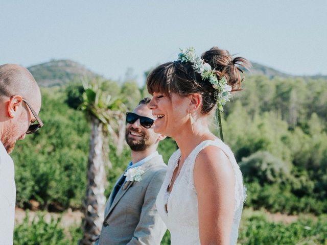 La boda de Chris y Helen en Xàtiva, Valencia 23