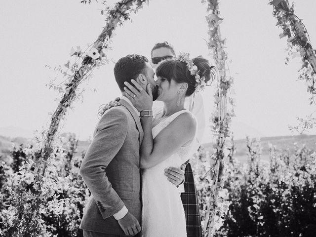 La boda de Chris y Helen en Xàtiva, Valencia 25