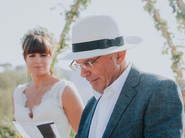 La boda de Chris y Helen en Xàtiva, Valencia 26