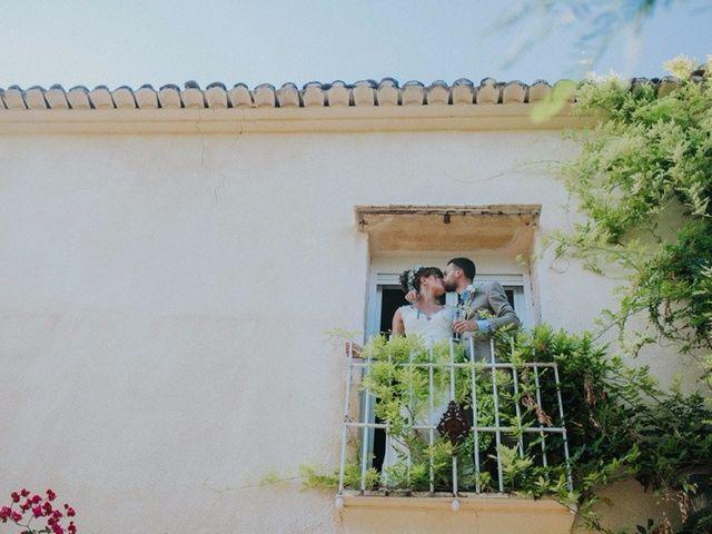 La boda de Chris y Helen en Xàtiva, Valencia 29