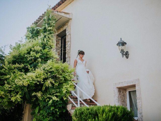 La boda de Chris y Helen en Xàtiva, Valencia 30