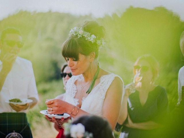 La boda de Chris y Helen en Xàtiva, Valencia 31
