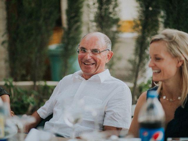 La boda de Chris y Helen en Xàtiva, Valencia 40