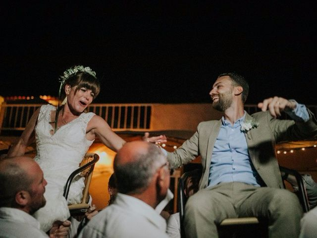 La boda de Chris y Helen en Xàtiva, Valencia 44