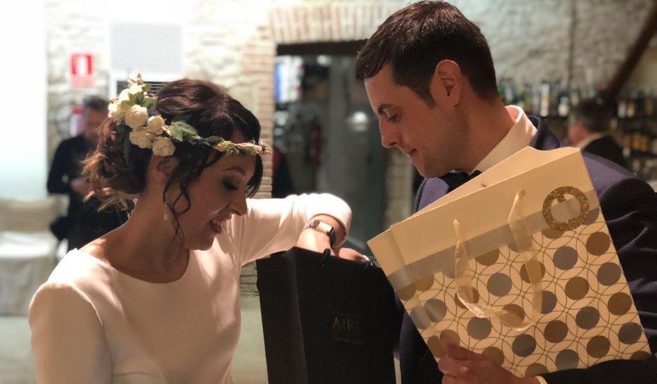 La boda de Oscar  y Marta  en Sant Fost De Campsentelles, Barcelona