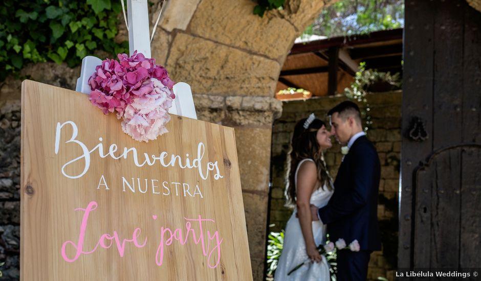 La boda de Aleix y Maria en Altafulla, Tarragona