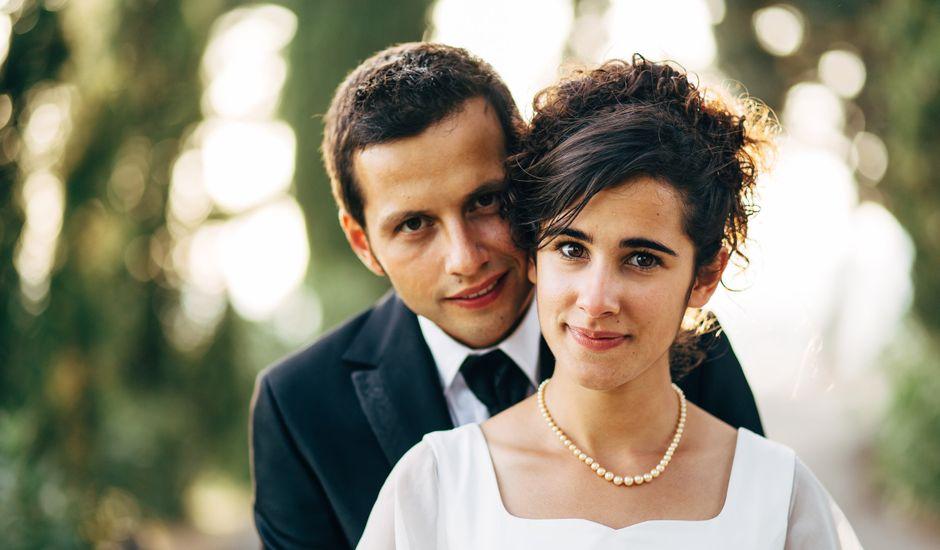 La boda de Daniel y Anna en La Bisbal Del Penedes, Tarragona