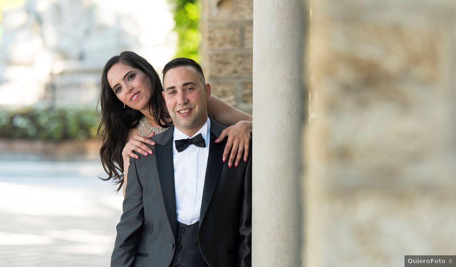 La boda de Pili y Jose Carlos en Conil De La Frontera, Cádiz