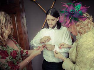 La boda de Nati y Pablo 3