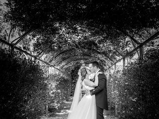 La boda de Leticia y Ivan