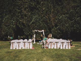La boda de Naiara y Iñigo 3