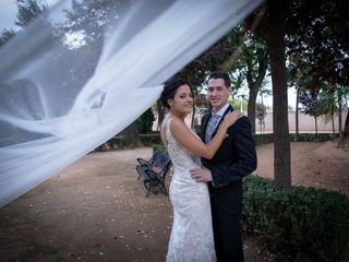 La boda de Yesica y Julian