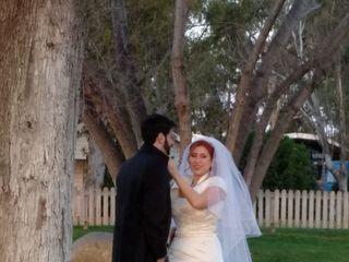 La boda de Laura Salas y Raül Sanchez