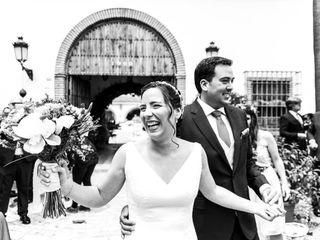 La boda de Sandra y Miguel Angel
