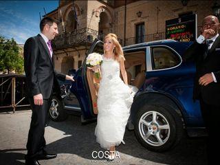 La boda de Saul y Maria 3