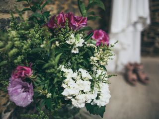 La boda de María y Juan 2