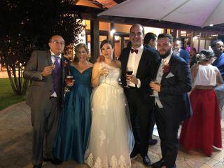 La boda de Lara y Fran 3