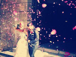 La boda de Lara y Fran