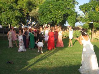 La boda de Ines y Diego 1