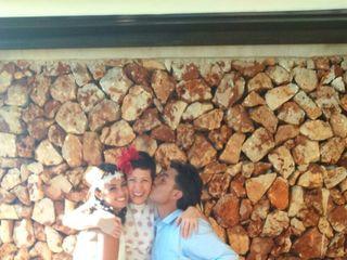 La boda de Ines y Diego 2