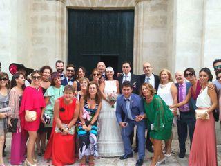La boda de Ines y Diego 3
