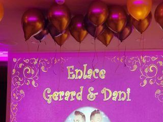 La boda de Gerard y Daniel 2