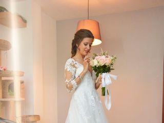 La boda de Sonia y Pedro 2