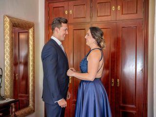 La boda de Carlos y Sara 3