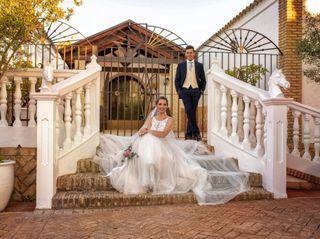 La boda de Carlos y Sara