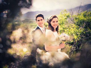La boda de Cristina y Javi