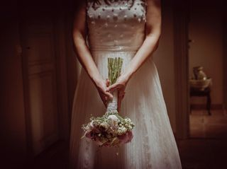 La boda de Yudith y Juan 1