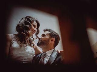 La boda de Yudith y Juan