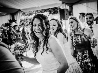 La boda de Yudith y Juan 3
