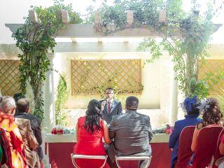 La boda de Virtu y Fran 2